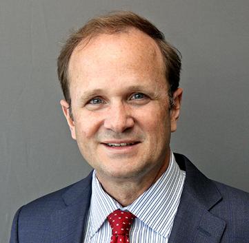 Gregory P. Chandler