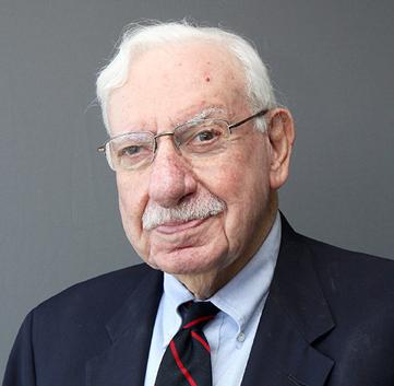 Julian A. Brodsky