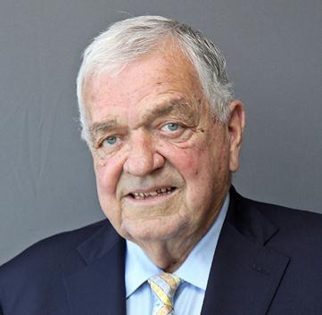 J. Richard Carnall